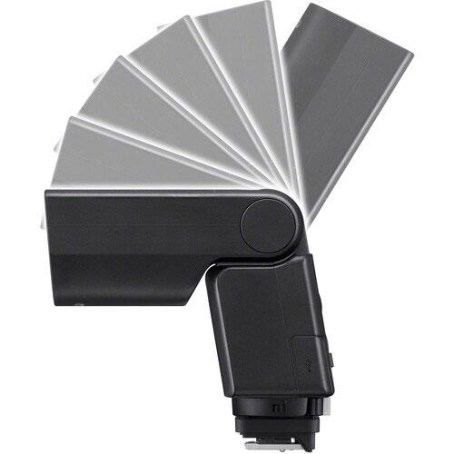 HVL-F28RM External Flash Product Image (Secondary Image 3)