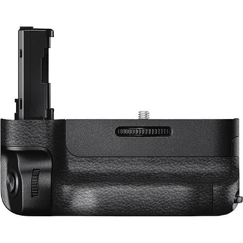 Battery Grip For A7M2 Product Image (Primary)