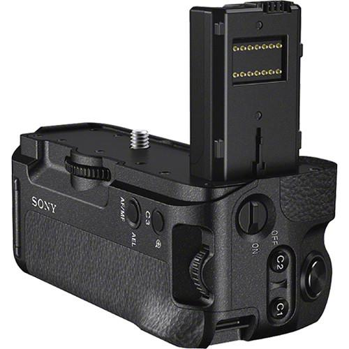 Battery Grip For A7M2 Product Image (Secondary Image 1)