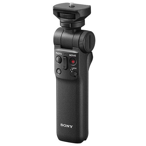 GP-VPT2BT Grip with Wireless Remote Commander Product Image (Primary)