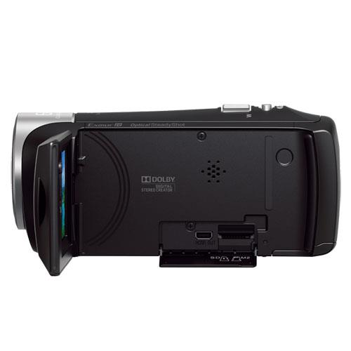 HDR-CX405 Camcorder Product Image (Secondary Image 2)