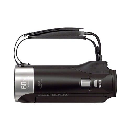 HDR-CX405 HD Camcorder Product Image (Secondary Image 5)