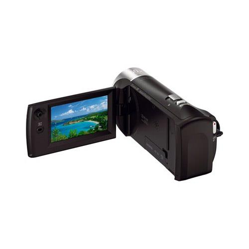 HDR-CX405 HD Camcorder Product Image (Secondary Image 6)