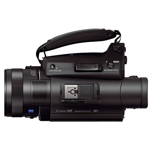 FDR-AX700 4K HDR Camcorder Product Image (Secondary Image 1)