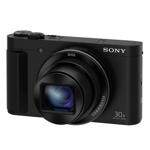 Cyber-shot DSC-HX90B Digital Camera Product Image (Primary)