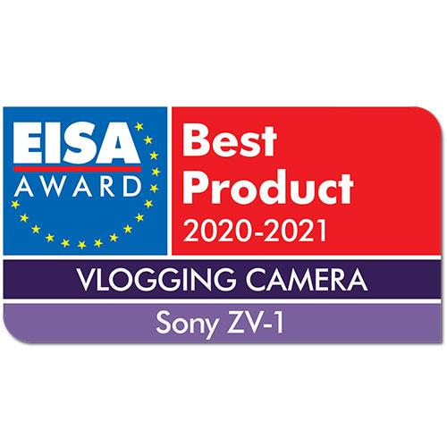 ZV-1 Compact Vlogger Camera Product Image (Secondary Image 10)