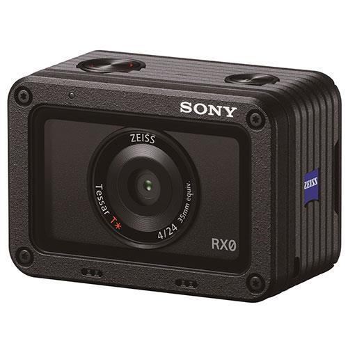 DSC-RX0 Digital Camera Product Image (Primary)