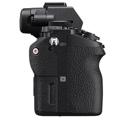 Sony A7 Mkii Mirrorless Camera Body Jessops