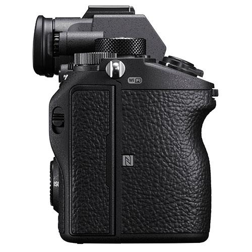 a7R III Mirrorless Camera Body Product Image (Secondary Image 5)
