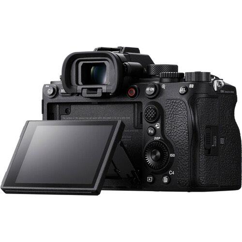 a1 Mirrorless Camera Body Product Image (Secondary Image 2)