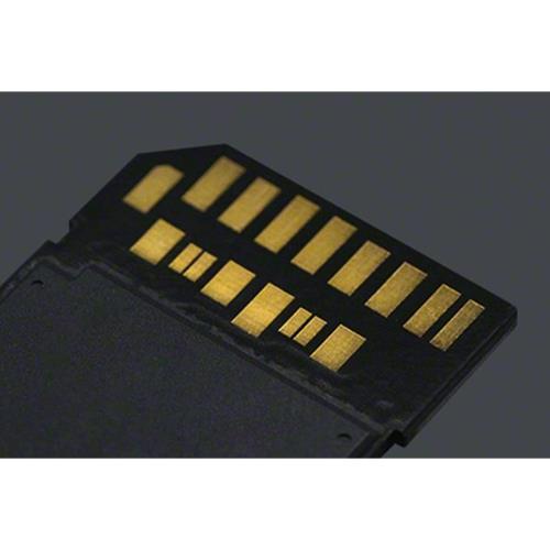 Sony TOUGH UHS-II SDXC 64GB Product Image (Secondary Image 3)