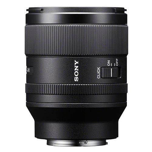 FE 35mm f1.4 GM Lens Product Image (Secondary Image 1)