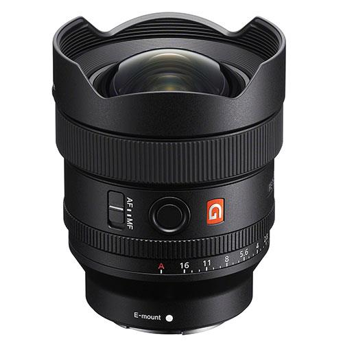 FE 14mm F1.8 GM Lens Product Image (Primary)