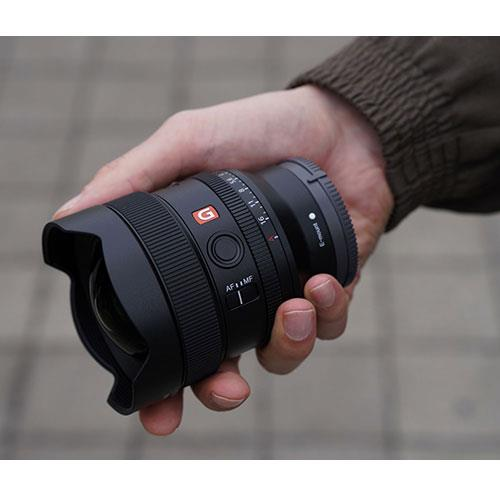 FE 14mm F1.8 GM Lens Product Image (Secondary Image 4)