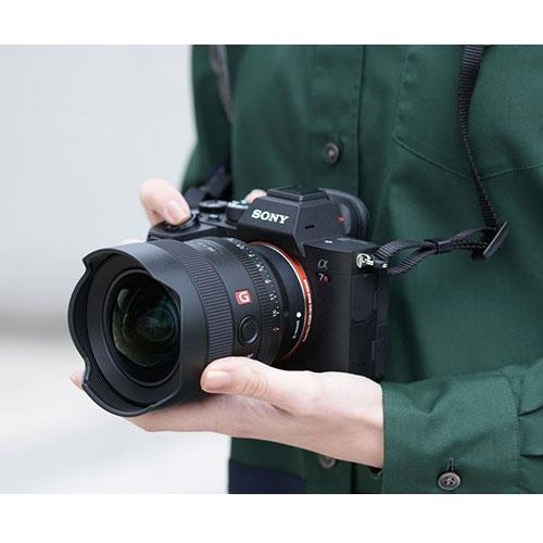 FE 14mm F1.8 GM Lens Product Image (Secondary Image 5)
