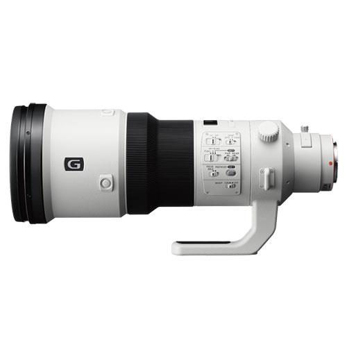 500mm f/4 G SSM Lens Product Image (Secondary Image 1)