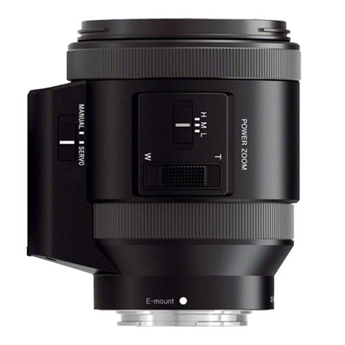 E PZ 18-200mm f/3.5-6.3 OSS Lens Product Image (Secondary Image 1)