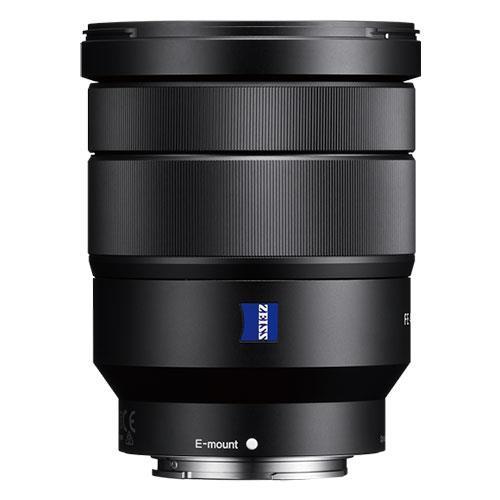 16-35mm f/4 Vario-Tessar T* FE ZA OSS Lens Product Image (Primary)