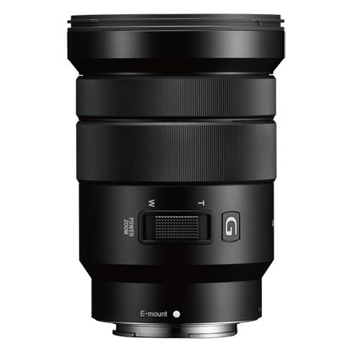 E PZ 18-105mm F4 G OSS Lens Product Image (Secondary Image 1)