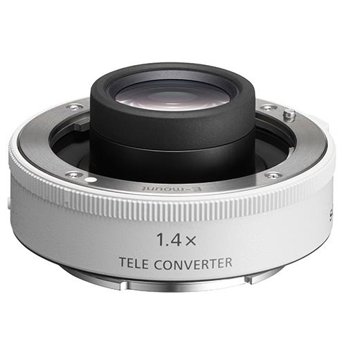 1.4x Teleconverter Lens Product Image (Primary)