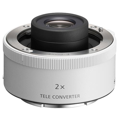 2x Teleconverter Lens Product Image (Primary)