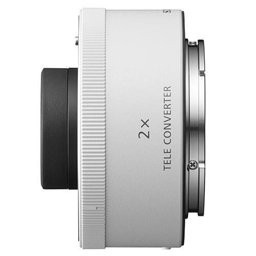 2x Teleconverter Lens Product Image (Secondary Image 1)
