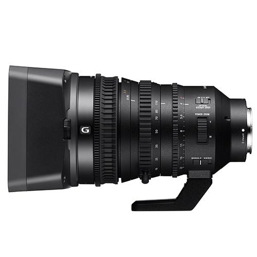 E PZ 18-110mm F4 G OSS Lens Product Image (Secondary Image 2)