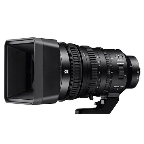 E PZ 18-110mm F4 G OSS Lens Product Image (Secondary Image 3)