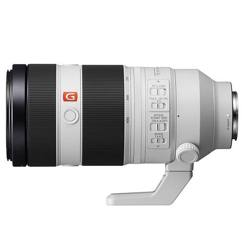 SONY 100-400mm F4.5 GM OOS Product Image (Secondary Image 1)