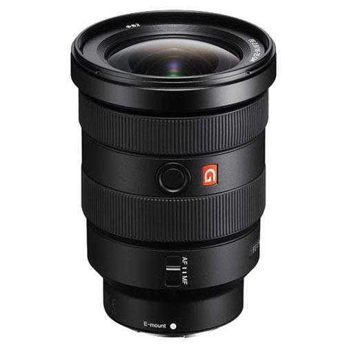 FE 16-35mm f/2.8 GM Lens Product Image (Primary)