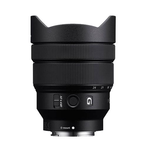 FE 12-24mm f/4 G Lens Product Image (Secondary Image 1)