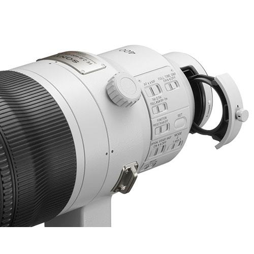 FE 400mm f/2.8 G Master OSS Lens Product Image (Secondary Image 2)