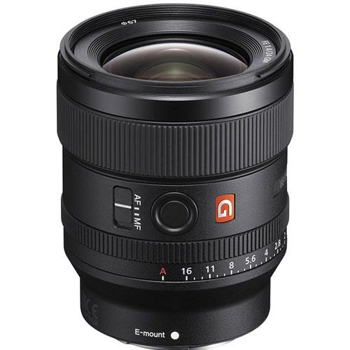 FE 24mm f/1.4 GM Lens Product Image (Primary)