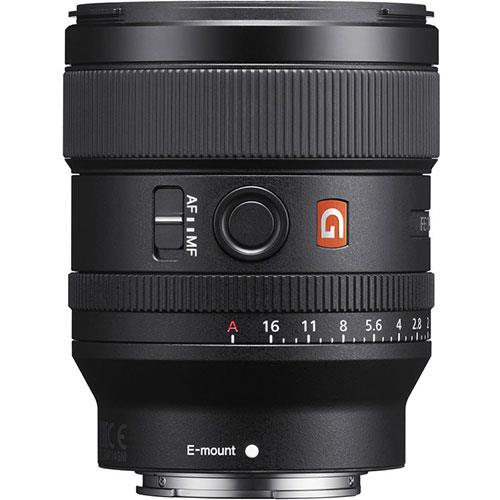 FE 24mm f/1.4 GM Lens Product Image (Secondary Image 1)