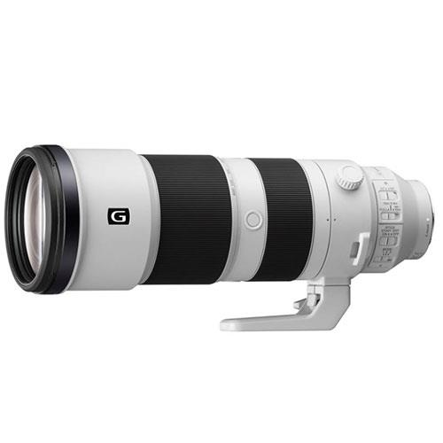 SONY 200-600mm F5.6-6.3 G OSS Product Image (Primary)