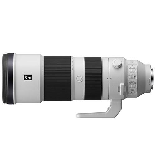 FE 200-600mm F5.6-6.3 G OSS Lens Product Image (Secondary Image 1)