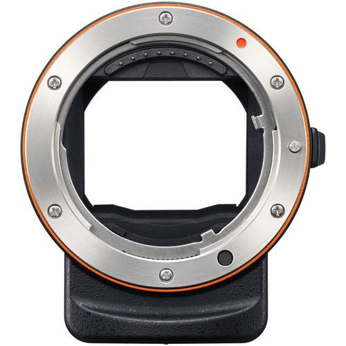 LA-EA3 Mount Adapter For A7 Product Image (Primary)