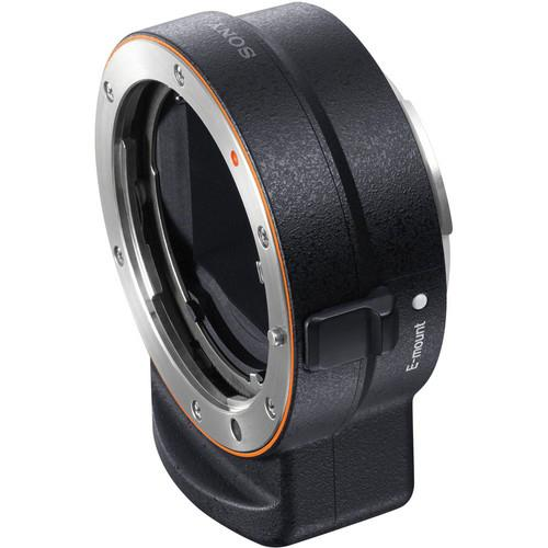LA-EA3 Mount Adapter For A7 Product Image (Secondary Image 1)