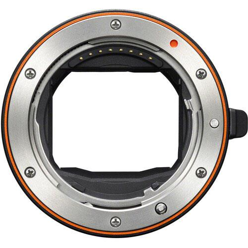 LA-EA5 Lens Adapter Product Image (Secondary Image 1)