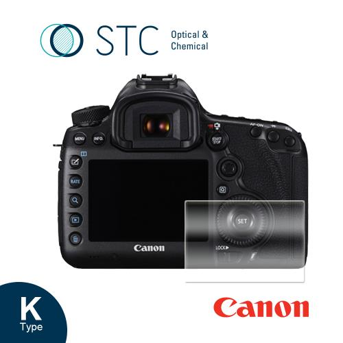 Screen Protector Canon 5D III, 5D IV, 5DS, 5DSR Product Image (Primary)