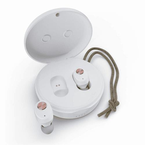 Sudio Niva True Wireless White Product Image (Secondary Image 1)