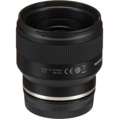 24mm F/2.8 DI III OSD Macro Lens - Sony FE Product Image (Secondary Image 2)