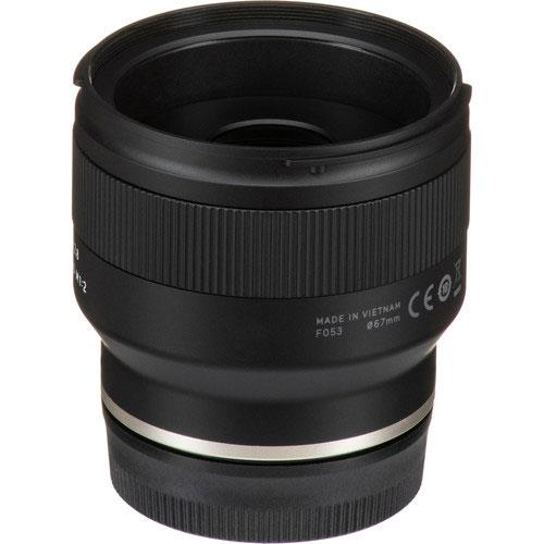 35mm F/2.8 DI III OSD Macro Lens - Sony FE Product Image (Secondary Image 2)