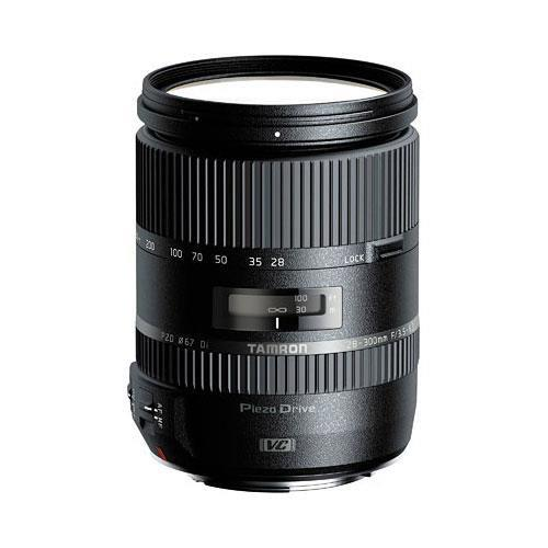 28-300mm f3.5/6.3 DI VC PZD Lens -  Canon Fit Product Image (Primary)
