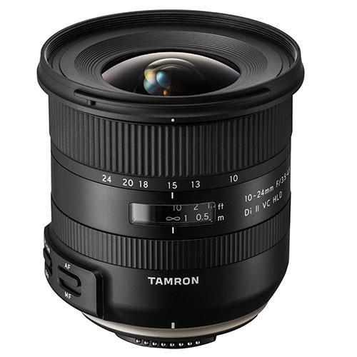 10-24mm F/3.5-4.5 Di II VC HLD Lens for Canon Product Image (Primary)
