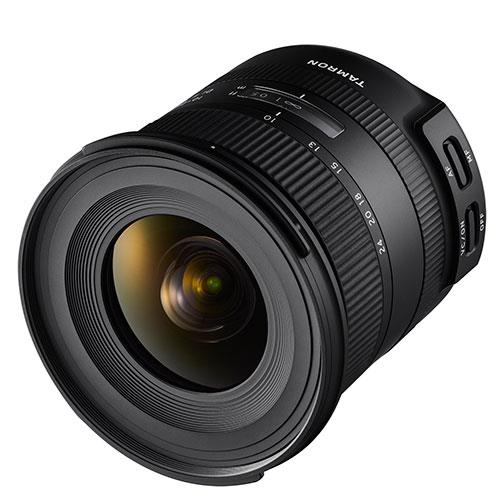 10-24mm F/3.5-4.5 Di II VC HLD Lens for Canon Product Image (Secondary Image 1)