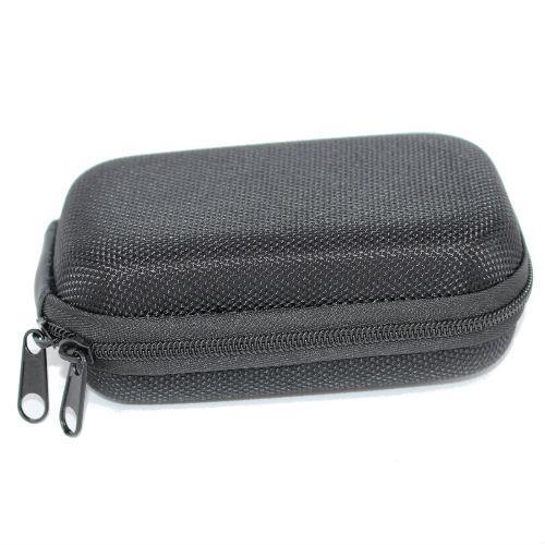 Hard Compact Camera Case - Medium Product Image (Secondary Image 1)