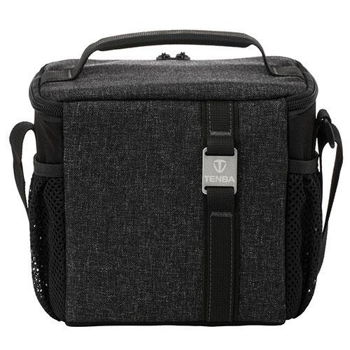 Skyline 8 Shoulder Bag in Black Product Image (Secondary Image 1)