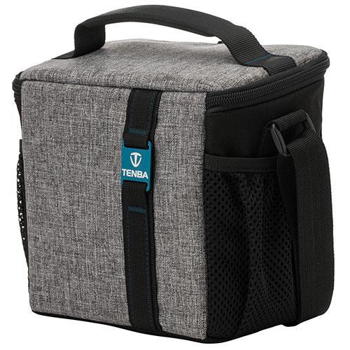 Skyline 8 Shoulder Bag in Grey Product Image (Primary)
