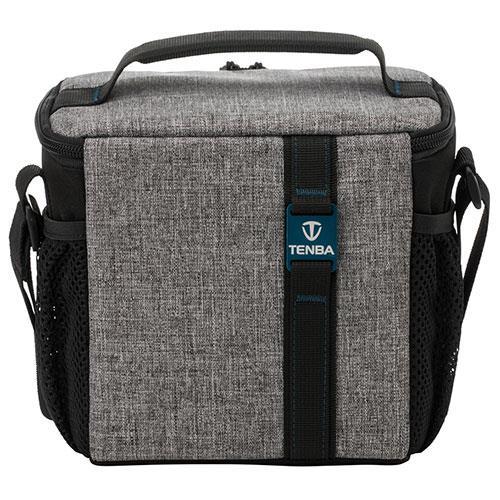 Skyline 8 Shoulder Bag in Grey Product Image (Secondary Image 1)